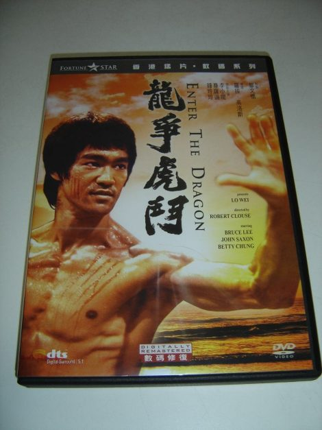 Phim Le Long Tranh Ho Dau Enter The Dragon 1973