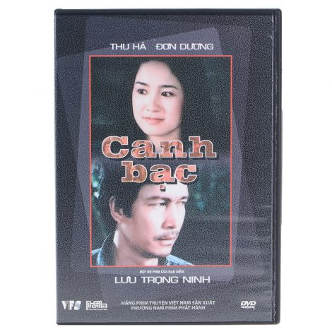Canh Bac Dvd