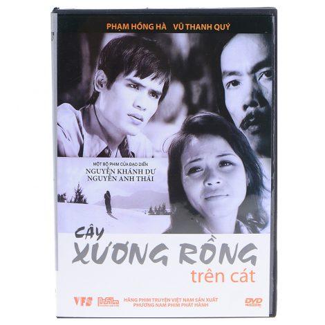 Cay Xuong Rong Tren Cat Dvd