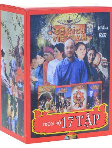 Co Tich Viet Nam 17 Dvd