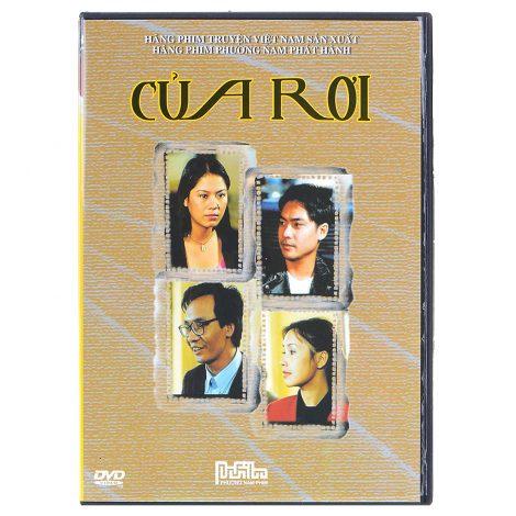 Cua Roi Dvd