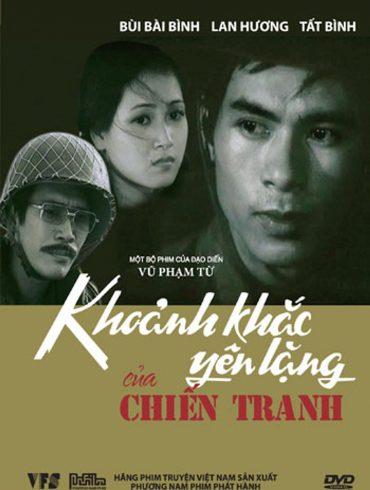 Khoanh Khac Yen Lang Cua Chien Tranh Dvd