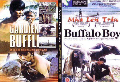 Mua Len Trau The Buffalo Boy