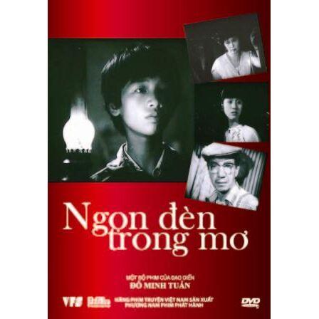 Ngon Den Trong Mo Dvd