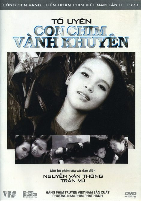 Phim Con Chim Vanh Khuyen