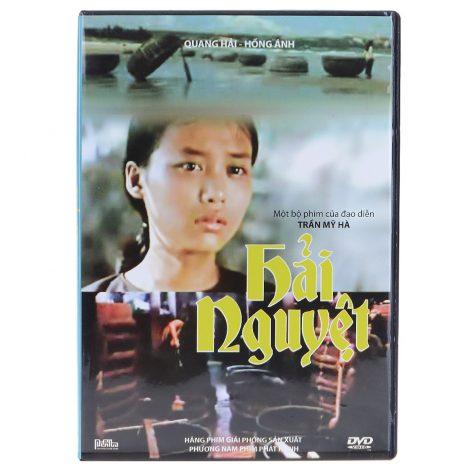 Phim Viet Nam Hai Nguyet Dvd