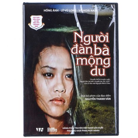 Phim Viet Nam Nguoi Dan Ba Mong Du Dvd