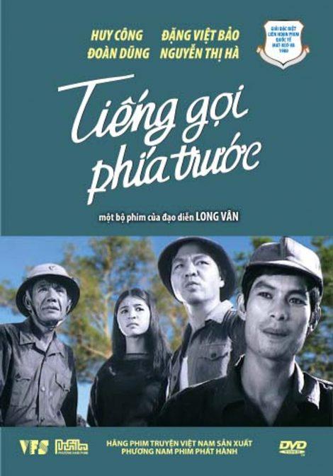 Phim Viet Nam Tieng Goi Phia Truoc Dvd