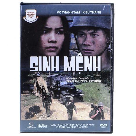 Sinh Menh Dvd